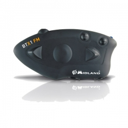 Midland BT-X1 FM Kit Moto Bluetooth