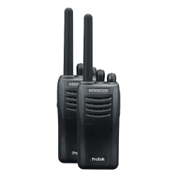 Pack Duo Kenwood TK-3501 PMR 446