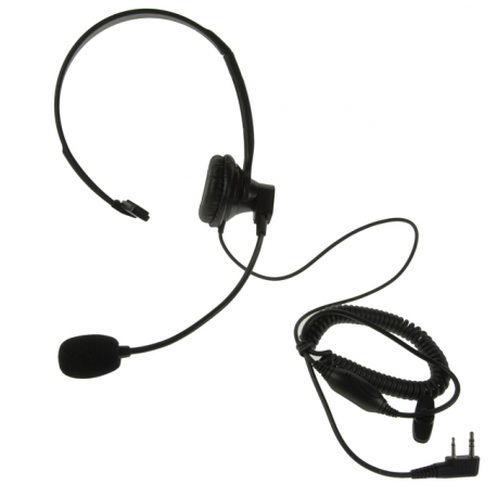 CASQUE KEP660VK MICRO POUR KENWOOD