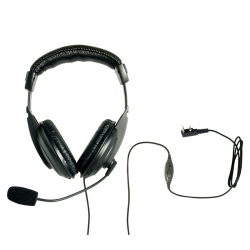 CASQUE REDUC. BRUIT KENWOOD