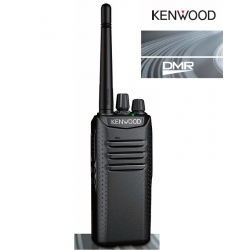 KENWOOD TK-D340E TALKIE DMR DIGITAL