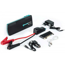 BATTERIE SECOURS BOOSTER MULTIUSAGE
