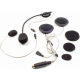 KIT AUDIO COHS CHS300 CASQUE INTEGRAL / JET / MODULABLE