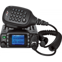 TYT TH8600 BIBANDE VHF/UHF MOBILE