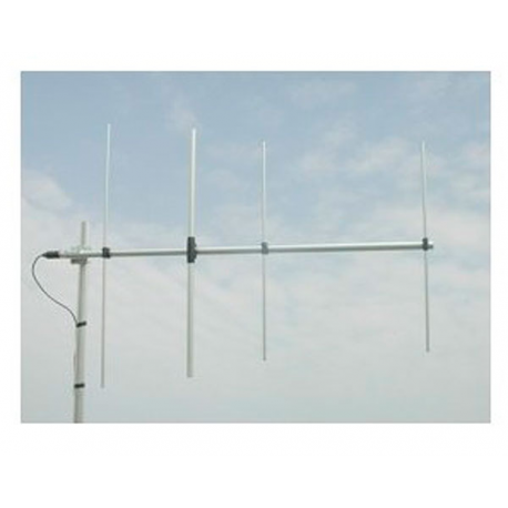 ANTENNE VHF BEAM 4 ELEMENTS