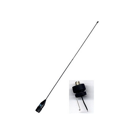 ADAPTATION ANTENNE EXT. G7FLEX