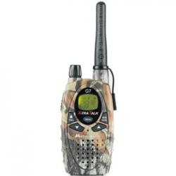 Alan Midland G7 - Talkie-walkie PMR446 Mimetic Edition