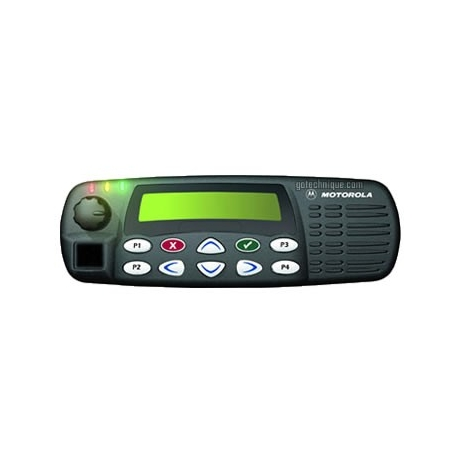 MOTOROLA GM-360 255cx MOBILE