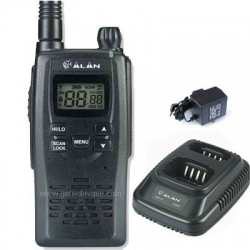 Alan HP450 - Talkie PMR446 IP67 Li-ion