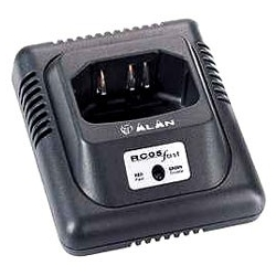 ALAN RC05 CHARGEUR RAPIDE