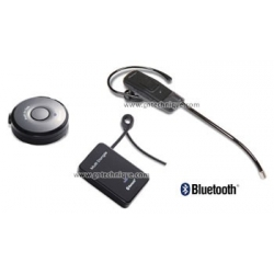 KIT BLUETOOTH PTT SANS FILS