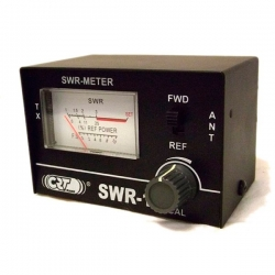 SWR1 TOS METRE MINI METAL