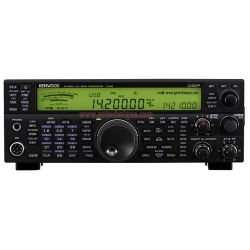 KENWOOD TS-590 HF+50MHz BASE