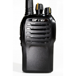 CRT7WP - Talkie-walkie UHF PMR/446 IP67