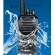 CRT 7 WP TALKIE-WALKIE UHF PMR/446 IP67