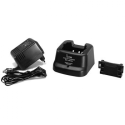 Icom BC144N - Chargeur rapide