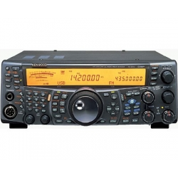 Kenwood TS-2000 - Base HF / VHF / UHF