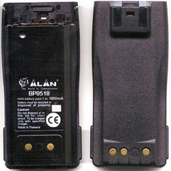ALAN BP0518 BATT. 1800mAh HP446