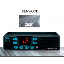 KENWOOD MOBILE TKD840E DMR DIGITAL