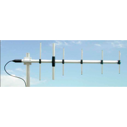 ANTENNE UHF 440MHz BEAM 6 ELEMENTS