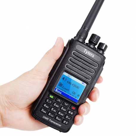 TYTERA MD390 DMR ANALOG-DIGITAL