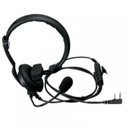 KENWOOD KHS7A CASQUE MICRO ECOUTEUR