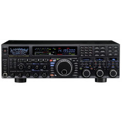 Yaesu FT-DX-5000MP LTD - Station Décamétrique HF/50MHz