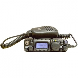 YAESU FT817ND TRANCEIVER ALL BANDES