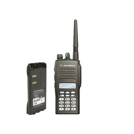 MOTOROLA GP-380 255cx ATEX PTI PORT