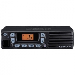 KENWOOD MOBILE UHF RADIO TK-8162