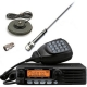 KENWOOD TM281E + ANTENNE ET ACCESS.