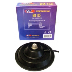 CRT BASE MAGNETIQUE BM145 PL