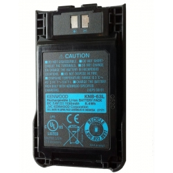 KENWOOD KNB63L BATTERIE LIION 1130MAH THK20