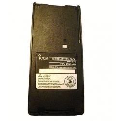 Batterie NiMH 7.2V 1500mAh co. Icom