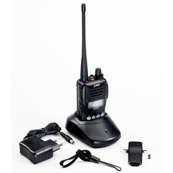 Alinco DJA-446 - Talkie-walkie PMR446 UHF