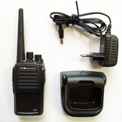 Midland G15 - Talkie-walkie PMR446 UHF Usage Libre